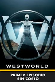 Westworld: T1 Episodio 1